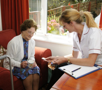 Assisted living in Middleton, MA